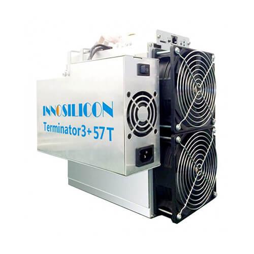 Innosilicon T3-57T BTC Miner