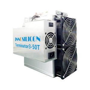 Innosilicon T3-50T BTC Miner